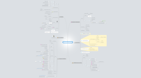 Mind Map: Pensée visuelle & Web 2.0