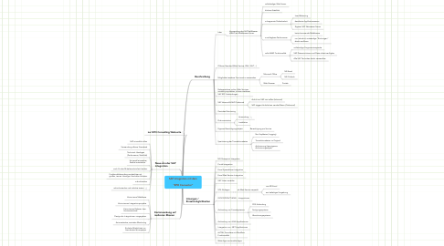 "Mind Map: SAP Integration mit dem  ""EPO Connector"""