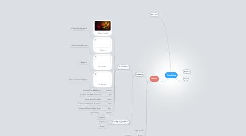 Mind Map: Runeterra