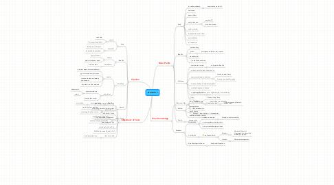 Mind Map: Scenario 1