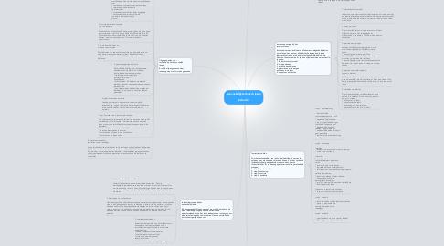 Mind Map: Aanvankelijk technisch lezen  Instructie