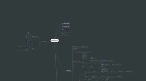Mind Map: Palpiteiro UX
