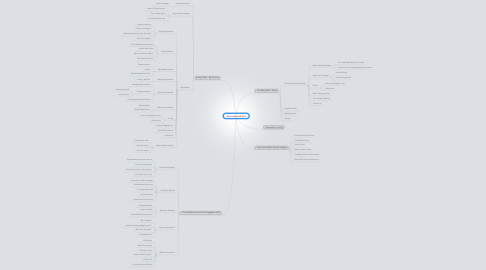 Mind Map: Authenticated Site