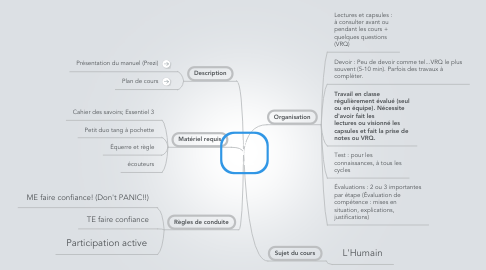 Mind Map: Plan