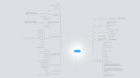 Mind Map: Точка Роста