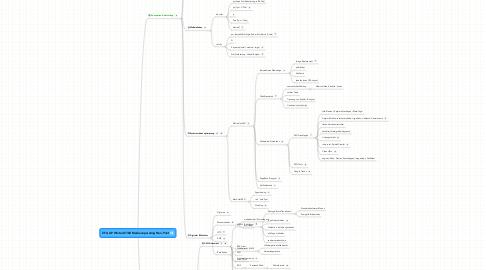 Mind Map: ZFA AP Winter 07/08 Medienoperating Non-Print