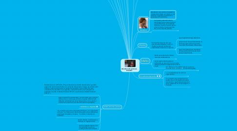 Mind Map: Abandono de personas incapases