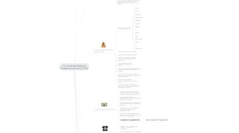 Mind Map: Полное резюме Королева Тимофея (актуально на 9.10.13)