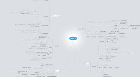 Mind Map: Caso Integrador
