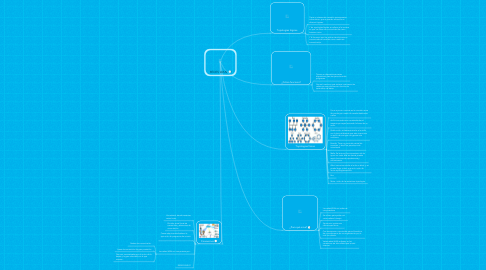 Mind Map: REDES WAN.