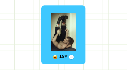 Mind Map: JAY