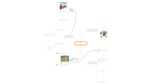 Mind Map: Plataforma LSM