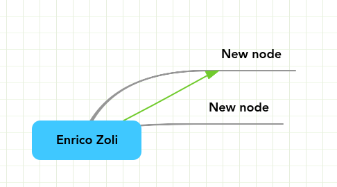 Mind Map: Enrico Zoli