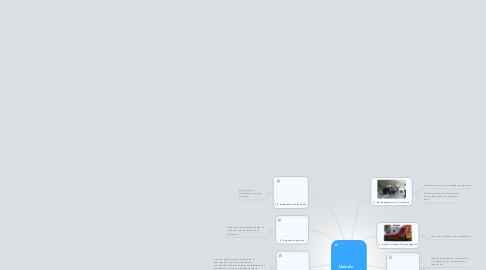 Mind Map: Guía de Soporte Vital (SV)