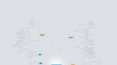 Mind Map: Conectividad de Redes