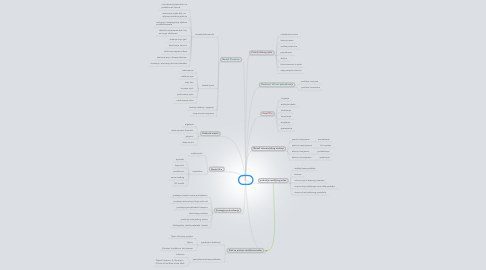 Mind Map: IR
