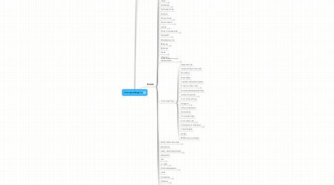 Mind Map: InnovasjonNorge.no