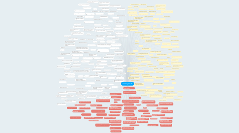 Mind Map: Final Working Version Map 2.0