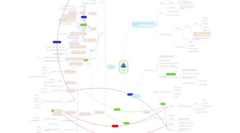 Mind Map: PM