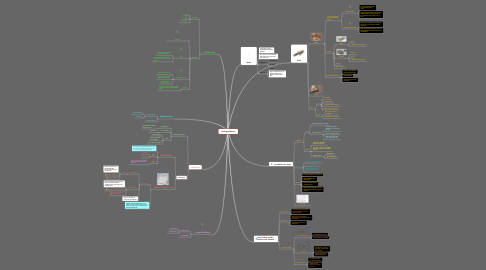 Mind Map: fysik-grunderna