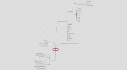 Mind Map: Linx S.A.