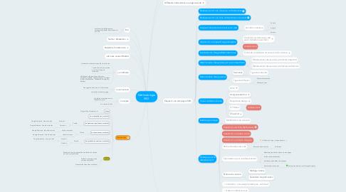 Mind Map: Méthodologie SEO