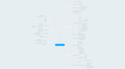 Mind Map: Atividades Equipe EKM