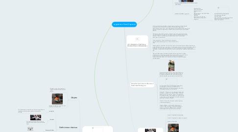 Mind Map: Legislación Penal Especial