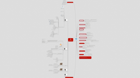 Mind Map: NORMA ISO 9001:2008