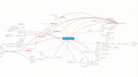 Mind Map: Konnektivistische Stunde