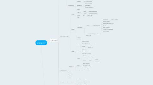 Mind Map: Congresso Online [Parte Técnica]