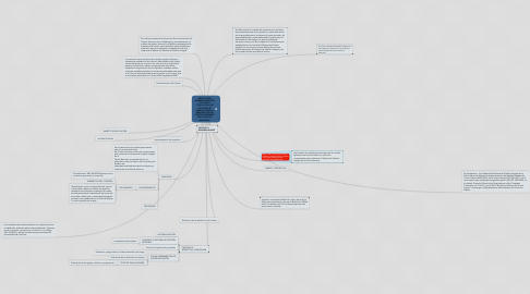 Mind Map: control interno