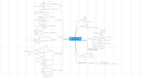 Mind Map: Vendredi 25 janvier Claude Aschenbrenner Carthographie des informations