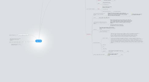 Mind Map: Copy of ЦА
