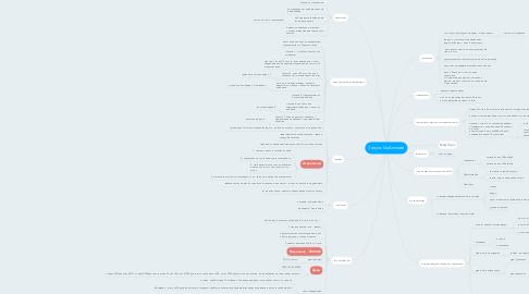 Mind Map: Запуск GoAnimate