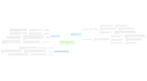 Mind Map: Get Critical: Explore the Relationship Between Narrative and Production: Shutter izland son #makeitrain