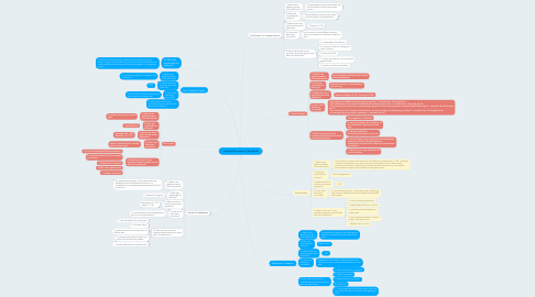 Mind Map: Historical Documents- Tyler Frendt