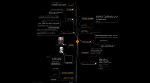 Mind Map: CDU