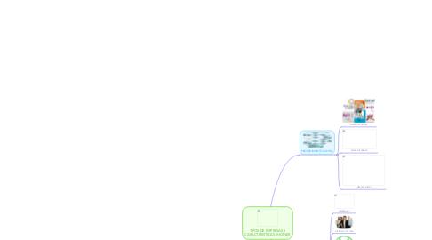 Mind Map: TIPOS DE EMPRESAS Y CARACTERISTICAS JHOINER