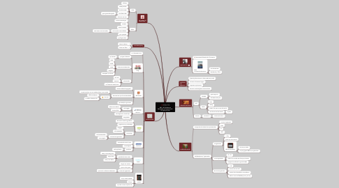 Mind Map: MPI - NL Conference [R]evolutie in Communicatie  07 Lykle de Vries
