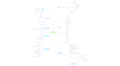 Mind Map: Vakcollege Utrecht