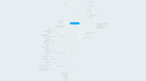 Mind Map: Compte rendu réunion