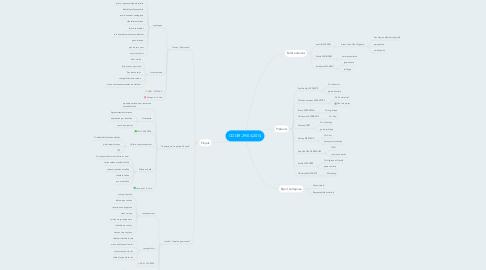 Mind Map: CODIR 29/04/2014
