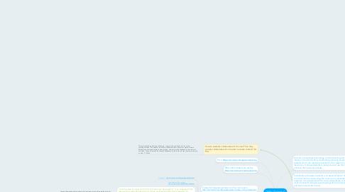 "Mind Map: ""Why Animoto"""