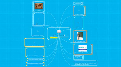 Mind Map: Crowdsourcing