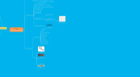 Mind Map: systèmes d'écriture