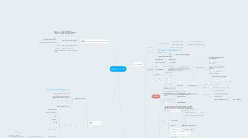 Mind Map: ШК Довлатова