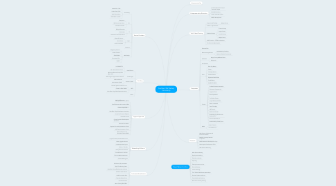 Mind Map: Southern WV Startup Community