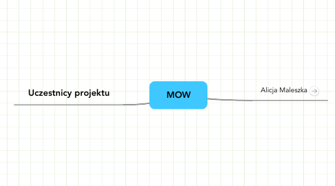 Mind Map: MOW