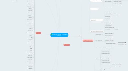 Mind Map: Интернет - магазин кальянов (Главная)